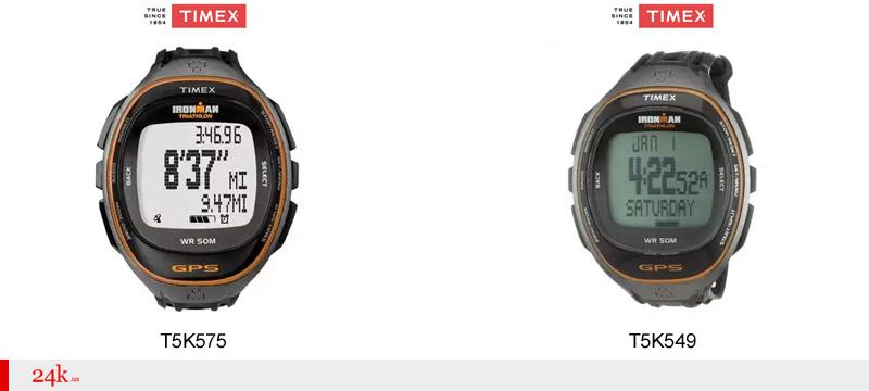 Женские часы Timex с синхронизацией
