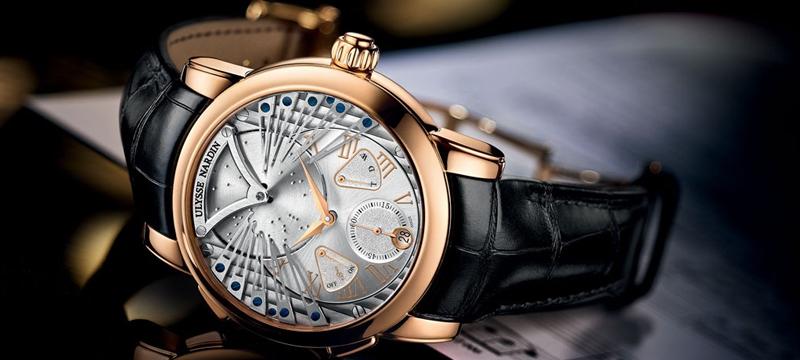 Люксовые швейцарские часы