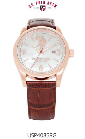 Часы U.S.POLO ASSN. USP4085RG