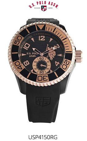 Часы U.S.POLO ASSN. USP4150RG