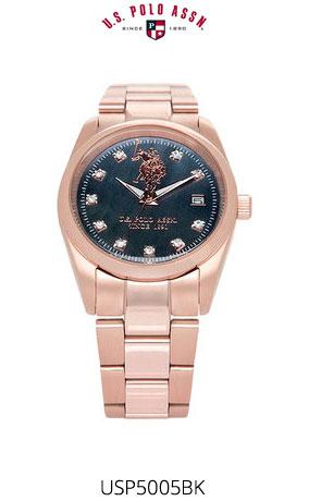 Часы U.S.POLO ASSN. USP5005BK