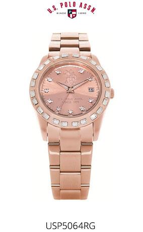 Часы U.S.POLO ASSN. USP5064RG