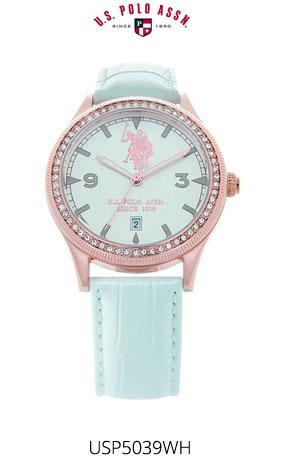 Часы U.S.POLO ASSN. USP5039WH