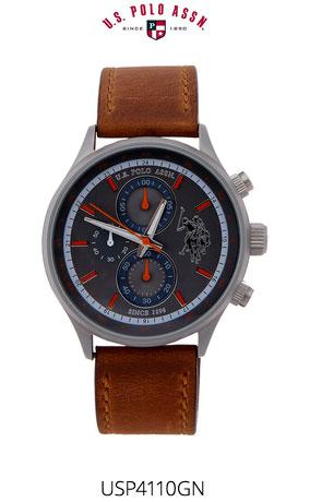 Часы U.S.POLO ASSN. USP4110GN