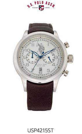 Часы U.S.POLO ASSN. USP4215ST