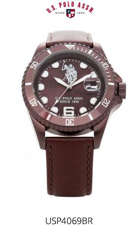 Часы U.S.POLO ASSN. USP4069BR