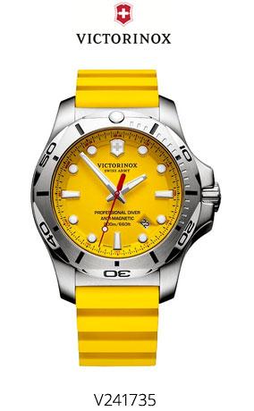 Часы Victorinox V241735