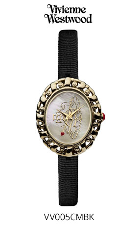 Часы Vivienne Westwood VV005CMBK