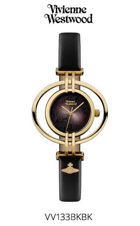Часы Vivienne Westwood VV133BKBK