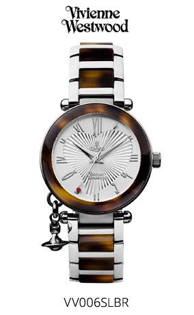 Часы Vivienne Westwood VV006SLBR