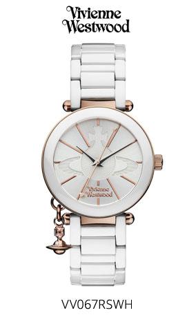 Часы Vivienne Westwood VV067RSWH