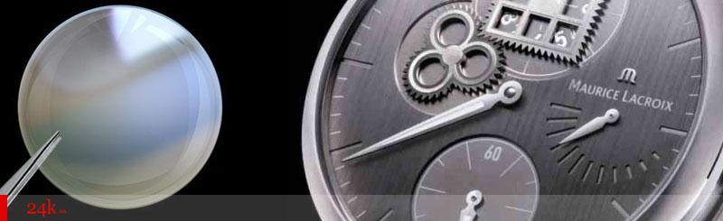 Стекло наручных часах лучше часы design time купить