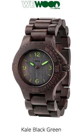 Часы WeWood Deneb Chocolate