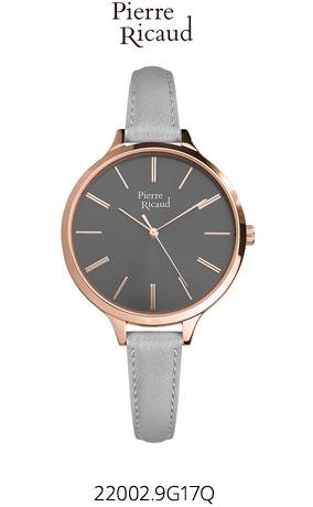Часы Pierre Ricaud 22002.9G17Q