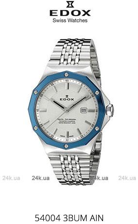 Часы Edox 54004 3BUM AIN