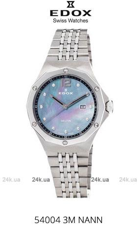 Часы Edox 54004 3M NANN