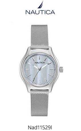 Часы Nautica Nad11529l