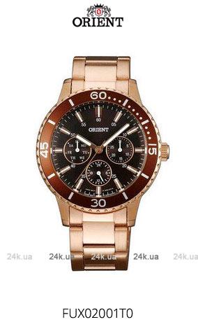 Часы Orient FUX02001T0