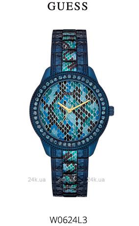 Часы Guess W0624L3