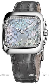 Мужские часы Gucci Coupe