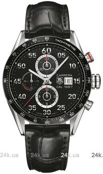 Часы Tag Heuer CAR2A10.FC6235