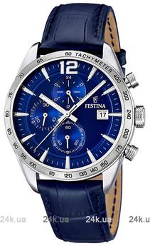Недорогие часы Festina F16760/3