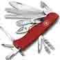 Акция Victorinox Swiss Army - нож в подарок