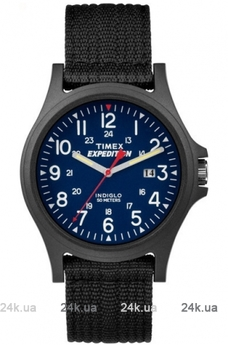 Часы Timex T4999900