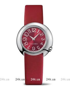 Красные часы Azzaro AZ3602.12RR.002