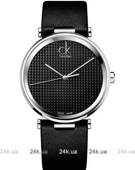 модные часы Calvin Klein K1S21102