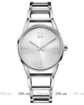 модные часы CK K3G23126
