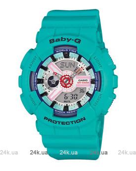 Часы BA-110SN-3AE
