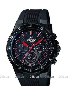 Недорогие часы Casio EF-552PB-1A4VEF
