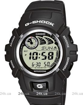Недорогие часы Casio G-2900F-8VER