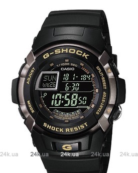Часы Casio G-7710-1ER