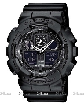 Новинки Casio Edifice