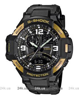 Часы Casio GA-1000-9GER