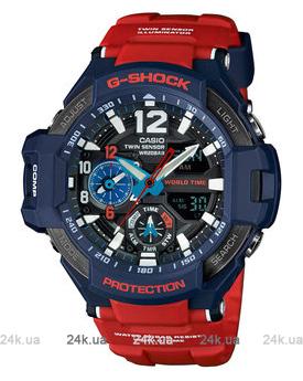 Часы Casio GA-1100-2AER