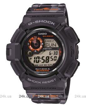 Часы Casio GW-9300CM-1ER