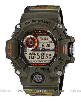 Часы Casio GW-9400CMJ-3ER