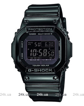 Часы Casio GW-M5610BB-1ER