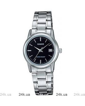 Недорогие часы Casio MTP-V002D-1AUDF