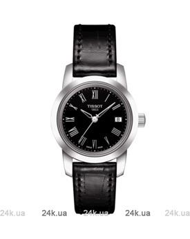 часы T033.210.16.053.00