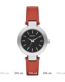 Недорогие часы DKNY NY2201