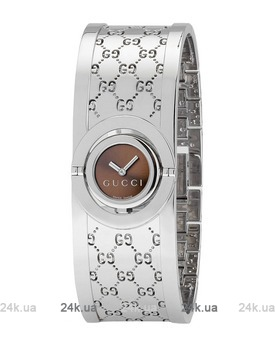 часы Gucci Twirl
