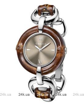 Женские часы Gucci Bamboo