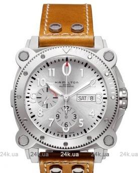 Часы Hamilton H78616553