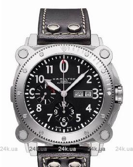 Часы Hamilton H78616733