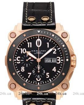 Часы Hamilton H78646733
