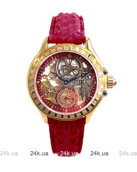 Красные часы Le Chic SL 0506 G